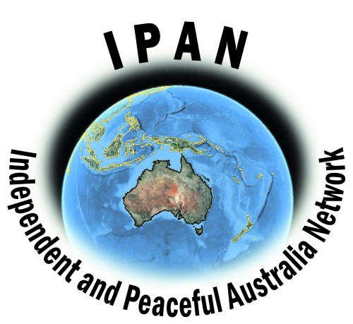 IPAN logo